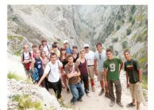 Excursión a Picos de Europa
