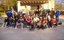 Excursiones de alumnos