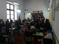 Giving Presentations