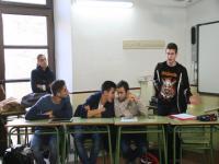Welcoming refugees? Debate 02