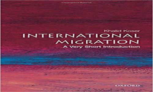 International Migration. A Very Short Introduction