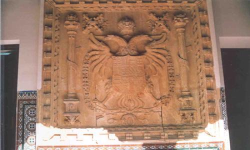 Escudo de Armas de Carlos V