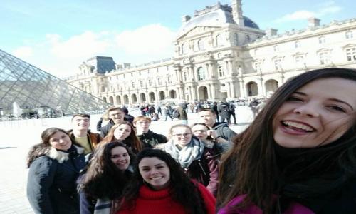 Selfie Miriam